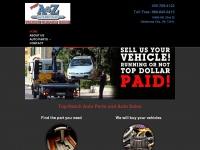 A-zautoparts.com