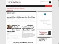 wordandway.org Thumbnail