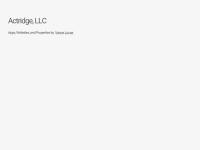 actridge.com