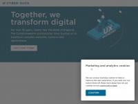 cyber-duck.co.uk Thumbnail
