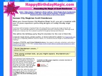 happybirthdaymagic.com