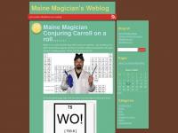 mainemagic.wordpress.com