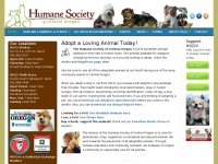 Hsco.org - Adopt a Loving Animal Today! | Humane Society of Central Oregon