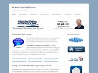 Discovergrantspass.com
