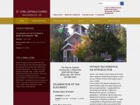 stcyrilparish.org