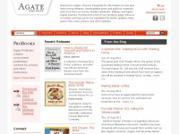 agatepublishing.com
