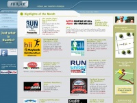RunPix - Retrace your marathon footsteps