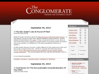 theconglomerate.org