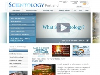 Scientology-portland.org