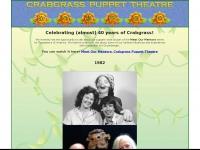 crabgrasspuppets.com