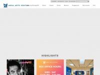 mesaartscenter.com