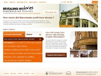 revealinghistories.org.uk