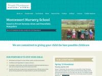 privettmontessori.co.uk