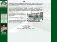 Brookshire Age-Qualified Retirement Community, Lancaster PA