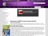 Welcome to Mifflin County School District