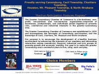 Canonsburg Chamber of Commerce