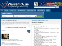 Warren, Pennsylvania | Living & Working in Warren County