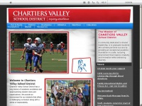 Cvsd.net - Chartiers Valley School District Home Page