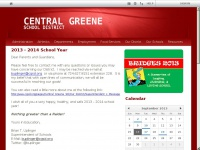 Cgsd.org - Central Greene SD Home Page