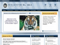 Hollidaysburg Area School District / Overview