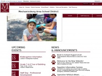 Mbgsd.org - Mechanicsburg Area School District Home Page