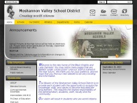 Moshannon Valley School District / Homepage