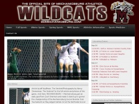 Mechanicsburg Area School District Official Athletics Site