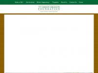 greendragonfoundation.org