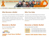 twomillionbullets.org
