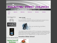 fountainparkchurch.com