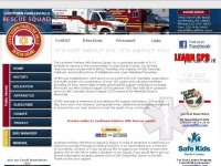 Lfhrs.com - Levittown - Fairless Hills Rescue Squad