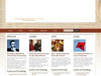 stewardshipoflife.org