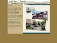 Calvin L. Smoker Builder, Inc. :: Honey Brook PA