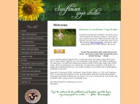 Sunflower Yoga Studio