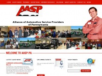 Aasp-pa.org