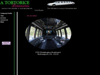 tortoricelimousine.com