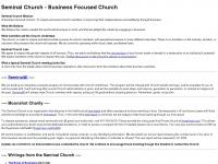 Turkeyvalleychurch.org