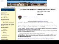 caernarvon.org Thumbnail