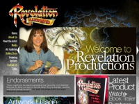 Book of Revelation Illustrated Artwork