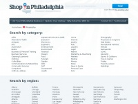 shopinphilly.com