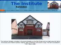 kelvedoninstitute.co.uk