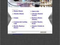 carrollwoodplayers.com