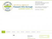 pleasanthillspa.com