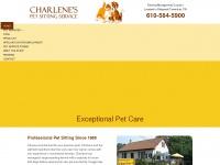 charlenespetservices.com
