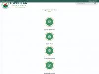 uwchlan.com