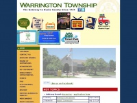 warringtontownship.org Thumbnail