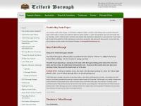 telfordborough.org