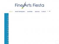 fineartsfiesta.org Thumbnail