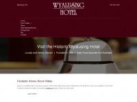 wyalusinghotel.com
