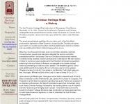 christianheritagemins.org